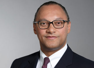 Andreas Berger rejoint Swiss Re Coporate Solutions