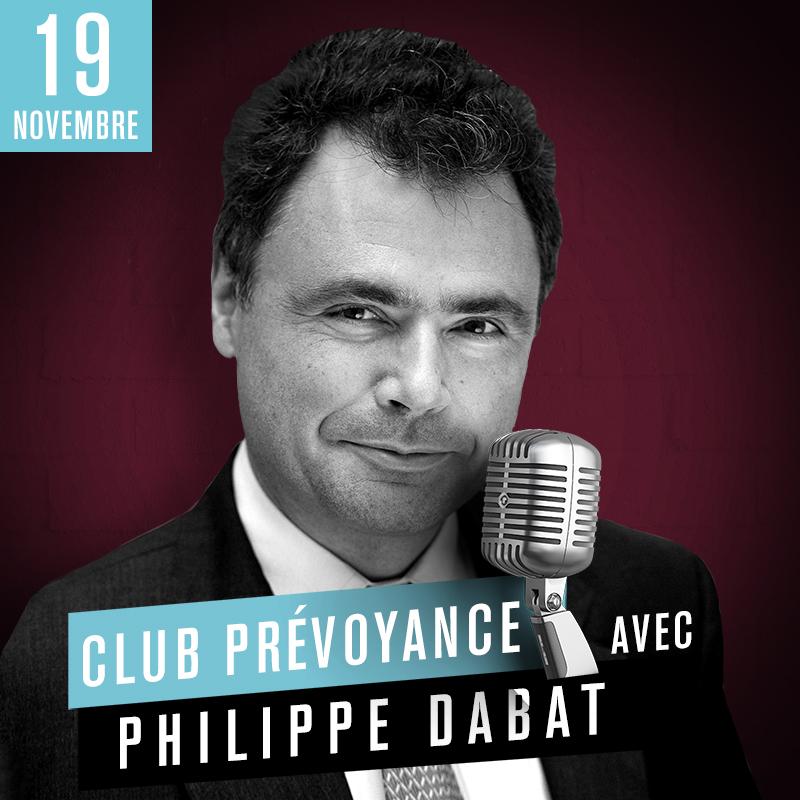 Club Prévoyance - 1ère édition