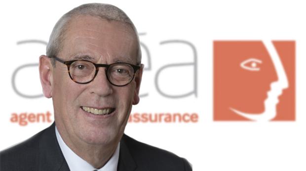 Patrick Evrard, president d'Agea