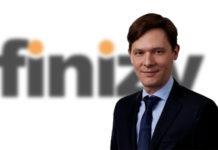 Guillaume Autier devient directeur general de Finizy