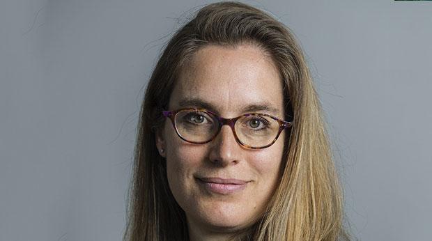 Laetitia Léonard-Reuter, directrice financière de Generali France