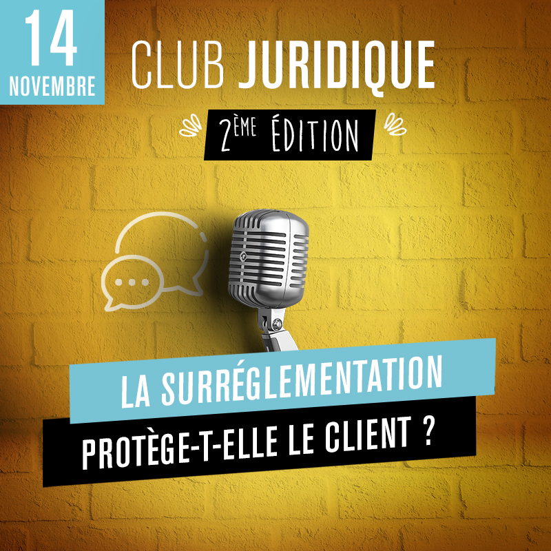 Club Juridique - 2ème édition