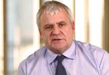 Pascal Chapelon, president de reussir