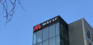 Le siege de la MACSF