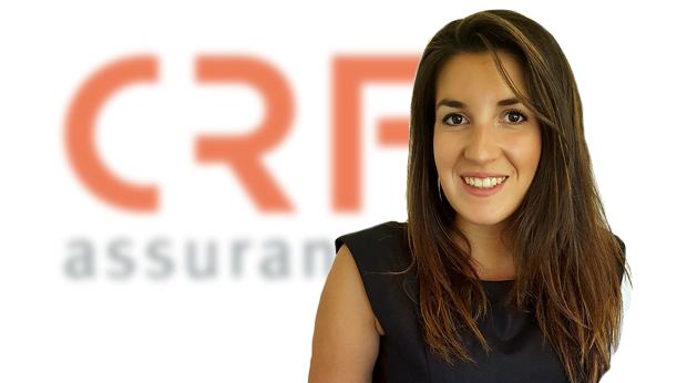 Alice Rouviere rejoint CRF Assurances