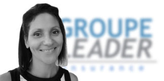 Leila Hader rejoint Leader Insurance
