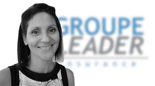 Leila Hader rejoint Leader Insurance