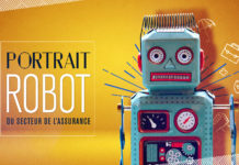 Portrait-robot du secteur de l'assurance