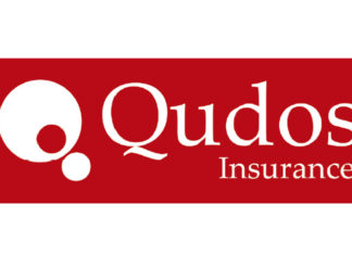 Logo de Qudos Insurance