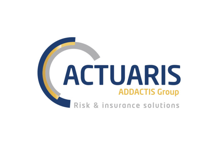 Le logo d'Actuaris