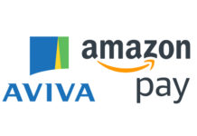 Aviva France propose Amazon Pay