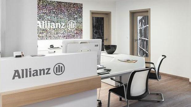 agence Allianz