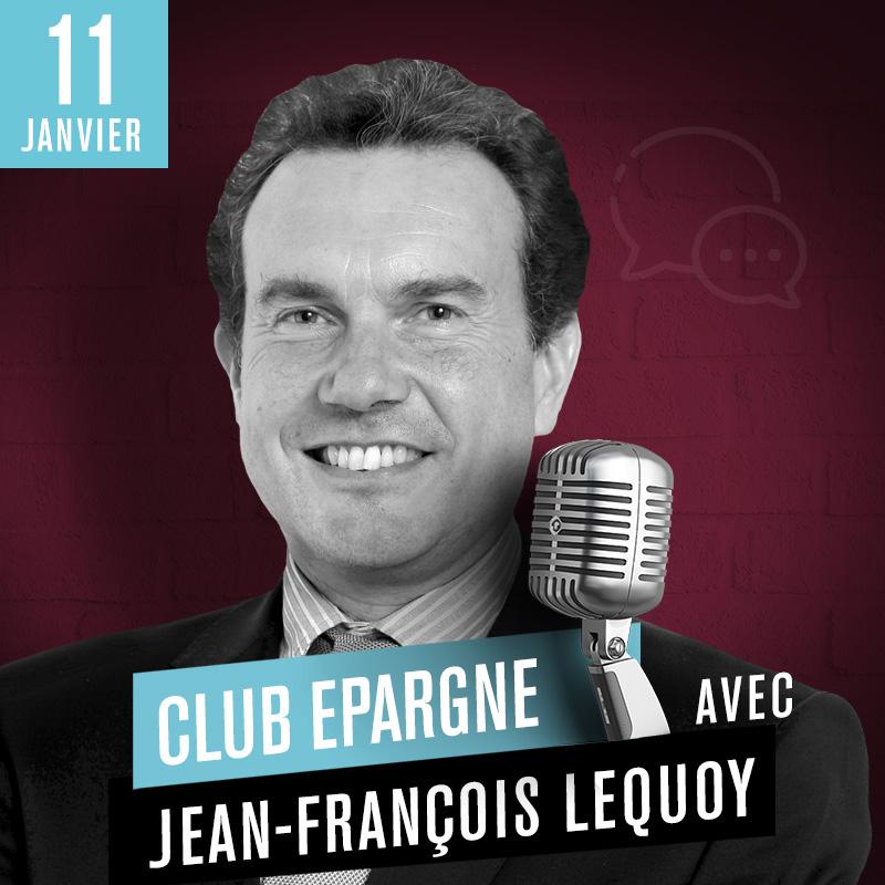 Club Epargne/Gestion de Patrimoine - 1ère édition
