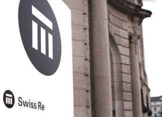 le siege de Swiss Re