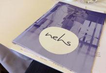 Nouveau logo de Nehs
