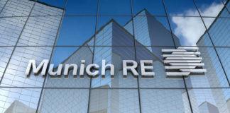 Le logo de Munich Re