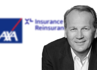 Bruno Laval devient directeur regional europe d'Axa XL