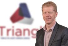 Pascal Margand nommé nouveau présient de Triangl'
