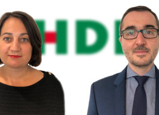Marie Attia et Jean-Luc Arenillas rejoignent HDI GLobal SE