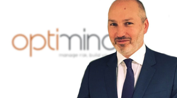 Fabien Graeff rejoint Optimind