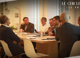 Le Club Distribution