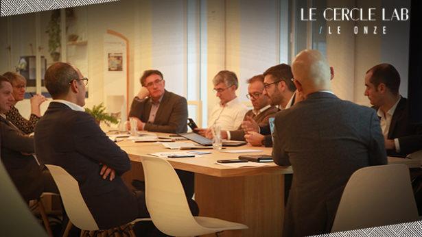 Cercle LAB : Retour sur la première réunion du club distribution [2018/19]