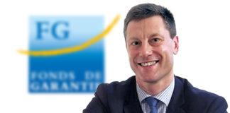 Christophe Aubin integre le fonds de garantie