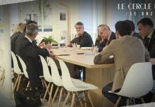 2e réunion du club juridique