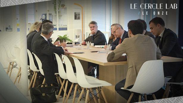 Cercle LAB: Retour sur la 2e réunion du club juridique [2018/19]