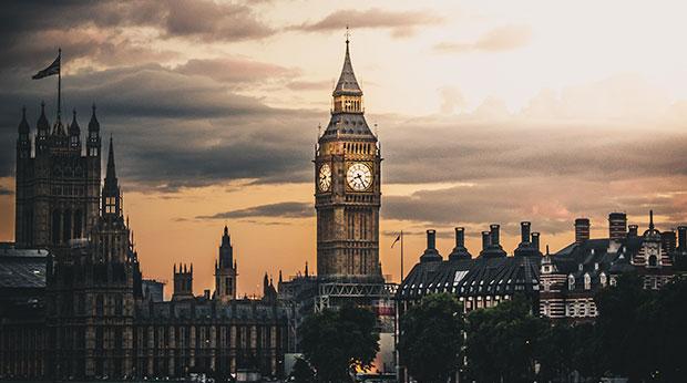Londres ville