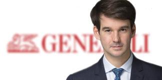 Simon Blaquiere rejoint generali France