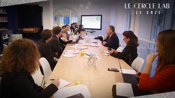 Cercle LAB: Retour sur la 1e réunion du club prévoyance [2018/19]