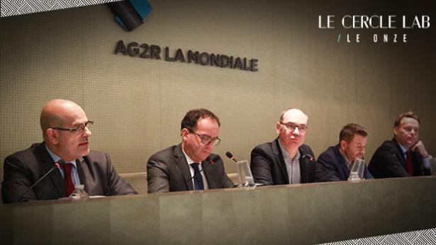 Cercle LAB : Retour sur la conférence gestion de patrimoine du 7 novembre [2018/19]