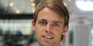 Raphaël Vullierme, co-fondateur de Luko