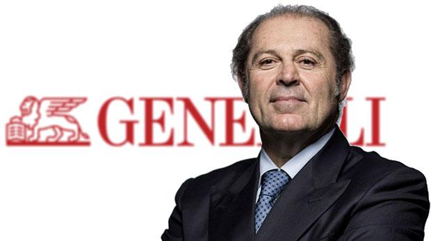 Philippe Donnet, DG de Generali
