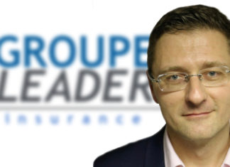 Franck Domenech rejoint Groupe Leader Insurance