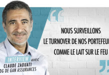 Interview de Claude Zaouati