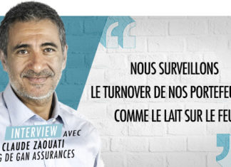 Interview de Claude Zaouati