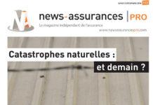 Une magazine catastrophes naturelles