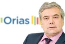 Philippe Poiget devient president de l'Orias
