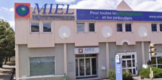 Miel Mutuelle a Saint-Etienne