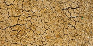 Risque sécheresse