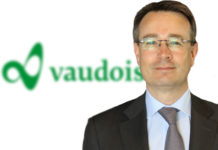 Frederic Traimond devient directeur de vaudoise