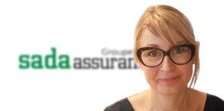 Sandrine Ausset devient directrice juridique de Sada Assurances