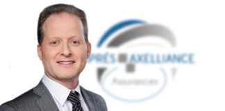 Gilles Gosson rejoint Cipres Axelliance