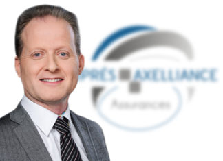 Gilles Gosson rejoint Cipres Axelliance