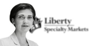Florence Bidard rejoint Liberty Specialty Markets