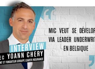 Interview de Yoann Chery