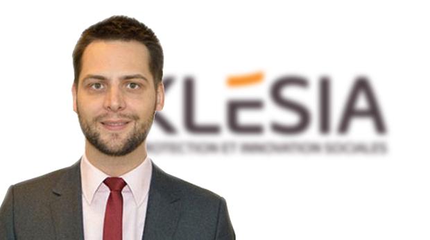 Samuel Gautheur quitte Klesia