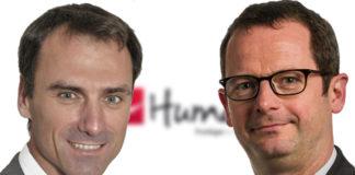 deux departs chez Humanis